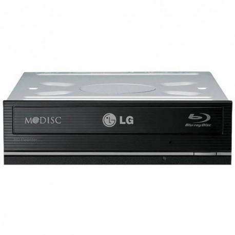DVDRW Blu ray  LG BH14 - 14x BOx