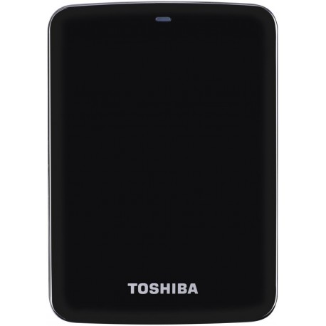 Toshiba 500GB Canvio  Simple Dark 2.5 Inch USB 3.0