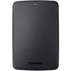 Toshiba 1 TB Canvio Simple Dark 2.5 Inch USB 3.0