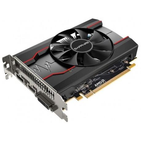 SAPPHIRE Pulse RX550 4GB-128BIT-DDR5