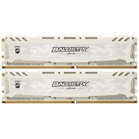 Team Delta 8GB DDR4 (2X4GB) 2400mhz XMP
