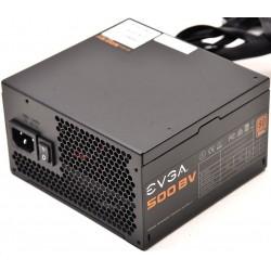 EVGA 500BV - 500W 80+ BRONZE