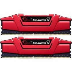Gskill RipJaws V 16GB DDR4 (2X8GB) 2666Mhz F4 C15D-16GVR