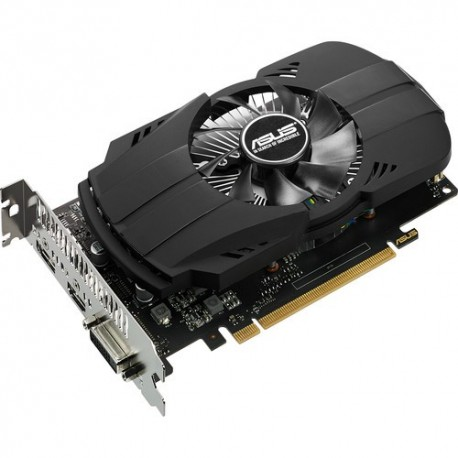 Asus GTX 1050 TI Dual OC 4GB-DDR5-128BIT