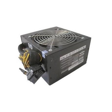 Enlight Black Silver 80Plus bronze- 500W