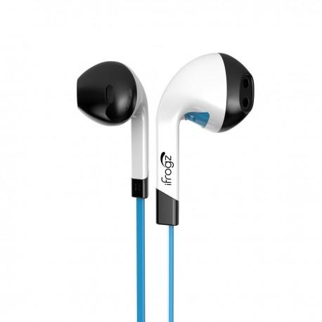 iFrogz InTone Earbud Headphones