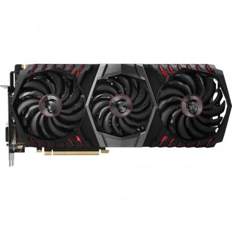 GeForce GTX 1080 Ti GAMING X TRIO 11GB-DDR5X-352BIT