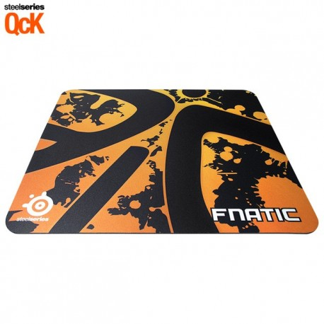 SteelSeries QcK FNATIC ( 450 x 400 x 4 mm )