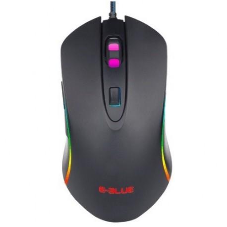 E-Blue Gaming Mouse EMS667 BLACK