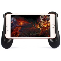GAMEPAD Handgrip Controller Android Universal Touch Screen PUBG ROS