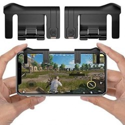 Gaming Trigger Fire Button Aim SmartPhone Mobile Games Shooter PUBG ROS