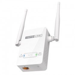 EX200 300Mbps Wireless N Range Extender