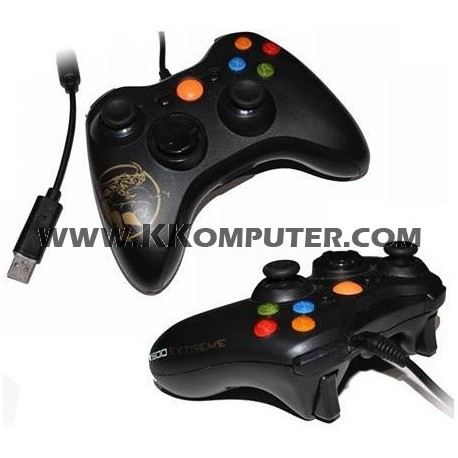 Imperion X500 Xbox Gamepad Single