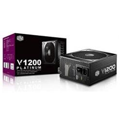 Cooler Master RSC00-AFBAG1 V1200 80 Plus Platinum