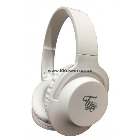 Teayang Headset Super Ultra Bass