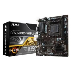 B350M PRO-VH PLUS Motherboard