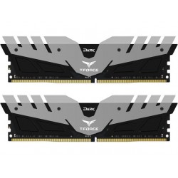 TEAM Dark 16GB (2X8) Ddr3 PC19200/2133MHZ