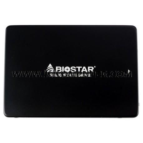 SSD BIOSTAR S150 120GB