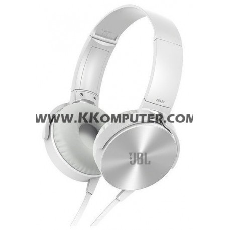 JBL Stereo Headphone XB450