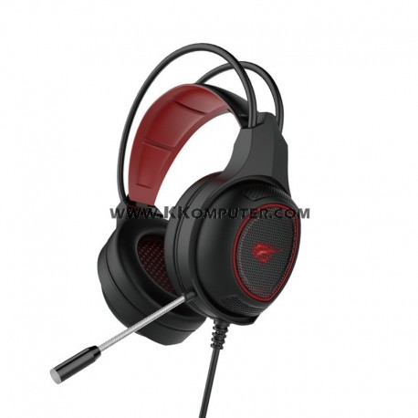 HAVIT HV H2239D Gaming Headphone