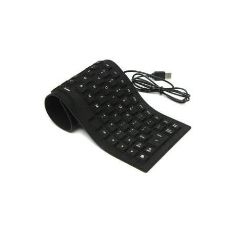 Keyboard Gulung