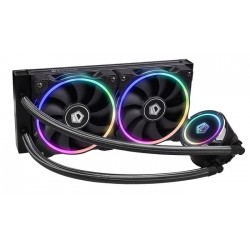 ID Cooling ZoomFlow 240 AIO Liquid Cooler