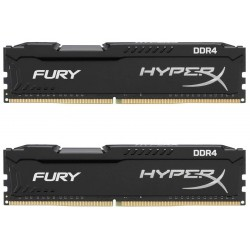 Kingston Hyper X 8GB (2x4) 2666mhz DDR4