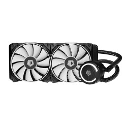 ID Cooling FROSTFLOW Plus 240