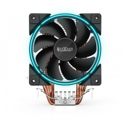 PC COOLER GI-X4