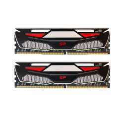 SILICON POWER 8GB KIT DDR4 2400Mhz (2X4GB)