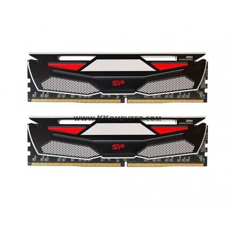 SILICON POWER 16GB KIT DDR4 2400Mhz (2X8GB)