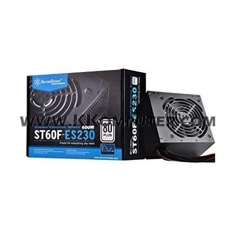 Silverstone Strider Essential Series SST-ST60F-ES230 600W 80 Plus PSU