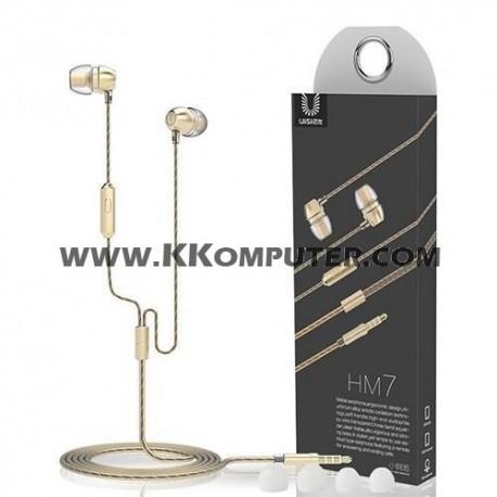 UiiSii HM-7 EARPHONE