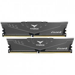 TEAM VULCAN Z 16GB (2 x 8GB) 2666MHZ DDR4