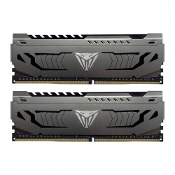 PATRIOT Viper Steel 16GB (2x8GB) DDR4 3000Mhz