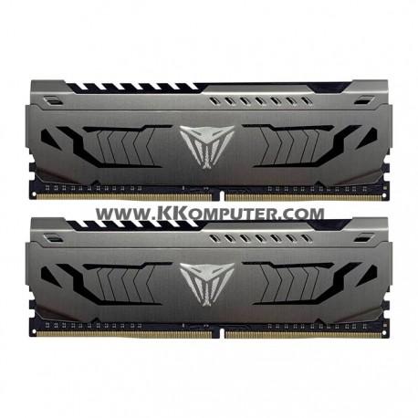 PATRIOT Viper Steel 16GB (2x8GB) DDR4 3000Mhz