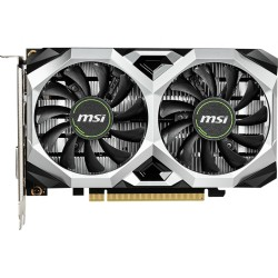 MSI GTX 1650 4GB VENTUS XS OC