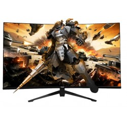 Armaggeddon Pixxel+ Xtreme XC32HD Curve Gaming Monitor