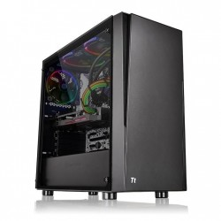 THERMALTAKE VERSA J21 TEMPERED GLASS - NON PSU
