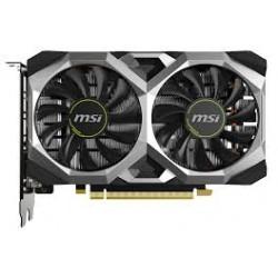 MSI - GeForce GTX 1650 Super Ventus XS OC 4GB