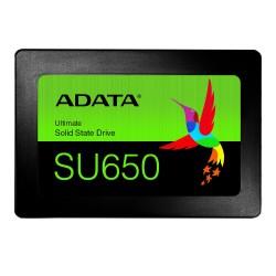 SSD ADATA SU650 SATA 3 2.5 240GB