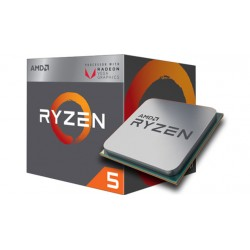 AMD RYZEN 5 3500X 6C/6T 3.6 GHz - AM4