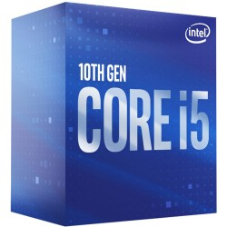 INTEL CORE I5 10400 2.9 GHZ 6C/12T LGA - 1200 CL