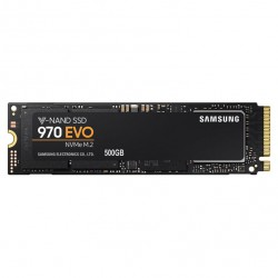SSD M2 NVME SAMSUNG EVO 970 500GB