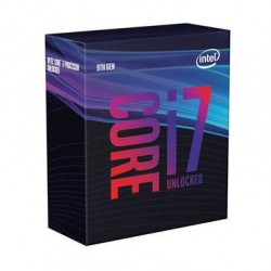 Intel Core i7 9700K 3.6 GHz 8 Core LGA 1151