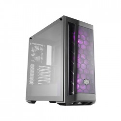 COOLER MASTER MASTERBOX MB511 TEMPERED GLASS - NON PSU