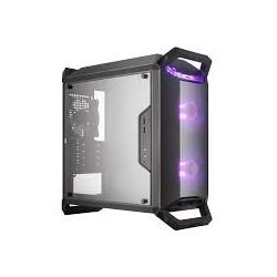 COOLER MASTER MASTERBOX Q300P RGB - NON PSU