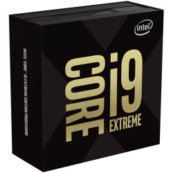 INTEL CORE I9 10980XE 4.6GHZ 18C/36T LGA - 2066
