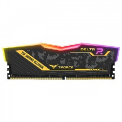 TEAM DELTA TUF 16GB (8x2) RGB KIT 3200MHZ DDR4