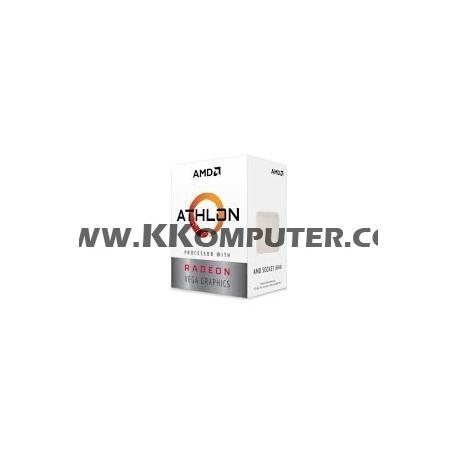 AMD ATHLON 200GE - AM4